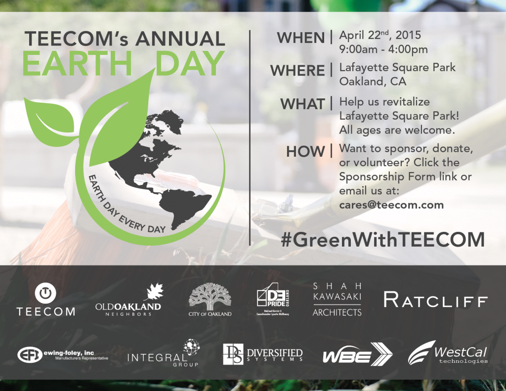 TEECOM_Earth Day_Updated Sponsors
