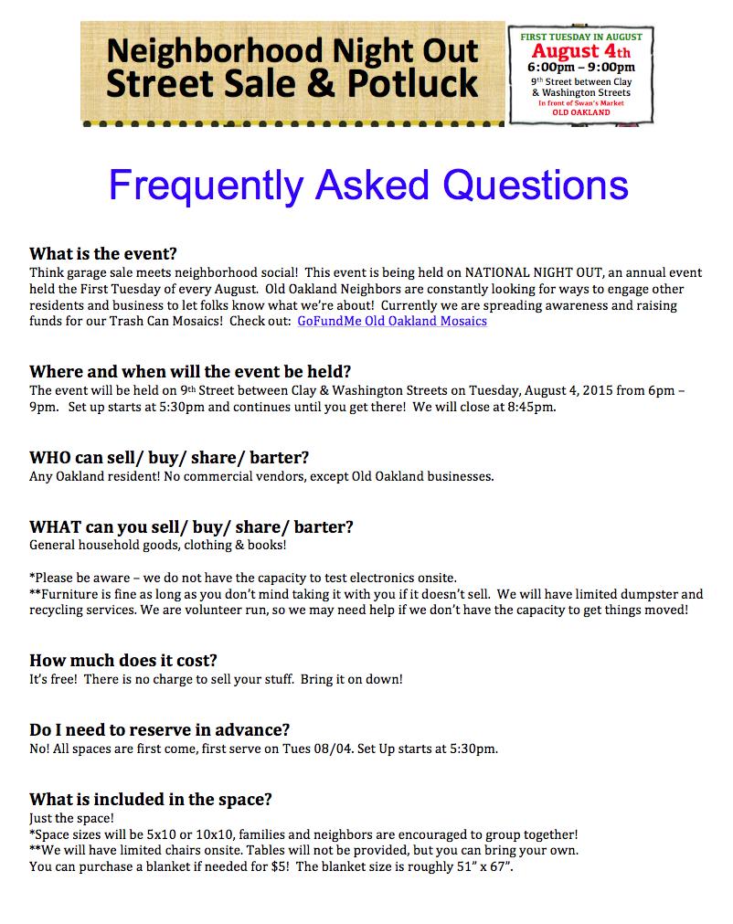 NNO OON FAQ1
